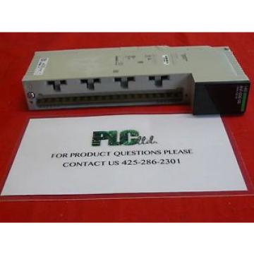 140AVI03000 Original and high quality Modicon Analog Input Module 140-AVI-030-00