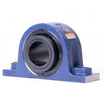 Timken Original and high quality  QAAPXT13A065S Double Concentric Two-Bolt Pillow Block