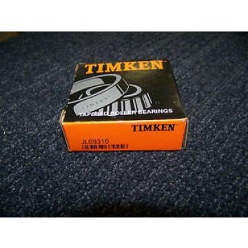 Timken Original and high quality  Tapered Roller Cone Outer Race Cup 6 ea. # JL69310