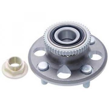 Rear Original and high quality wheel hub same as Mapco 26505