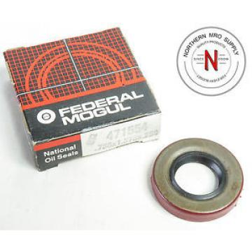 """Timken Original and high quality  / NATIONAL 471554 OIL SEAL, .750"""" x 1.375"""" x .250"""""""