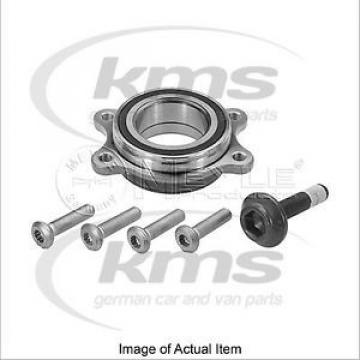 WHEEL Original and high quality BEARING KIT AUDI A4 8K2, B8 1.8 TFSI 160BHP Top German Quality