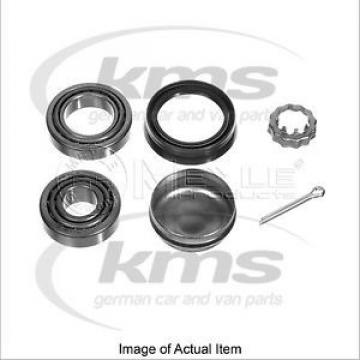 WHEEL Original and high quality KIT AUDI A4 8D2, B5 1.9 TDI 116BHP Top German Quality Fag Bearing