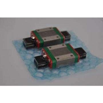 HIWIN Original and high quality Miniature Linear Block MGN9C suitable for mini equipment
