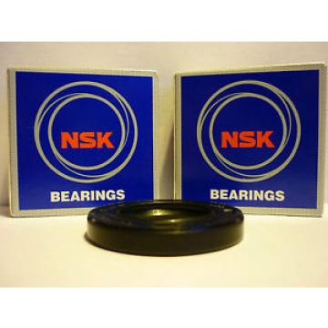 SUZUKI Original and high quality GSF1200 BANDIT 96 – 04 OEM SPEC NSK REAR WHEEL BEARINGS & DISC SIDE SEAL