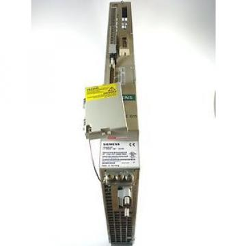 Siemens Original and high quality ► 6SN1 123-1AB00-0AA1 ; SIMODRIVE 611 LEISTUNGSMODUL, 2-ACHS