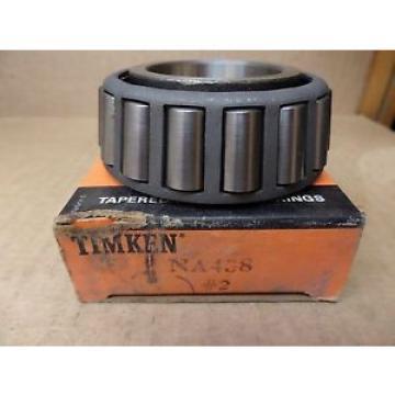 Timken Original and high quality  NA438 NA 438 NA-438 #2 TAPERED ROLLER