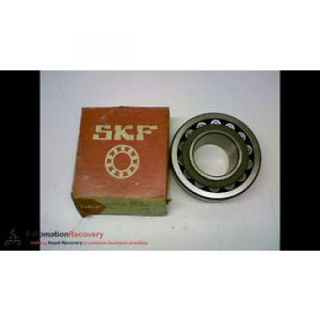 SKF Original and high quality 22311 CKJ/C3/W33 CIRCULAR BALL BEARING, NEW #153991