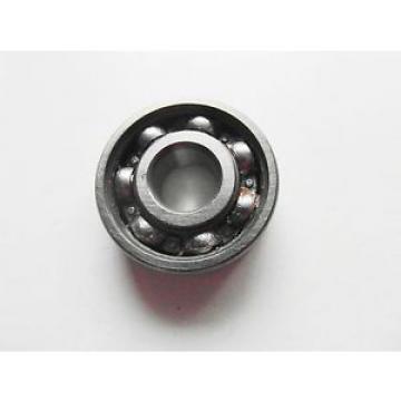 NEU Original and high quality Kugellager / Rillenkugellager NSK 6302 15x42x13 Ball Bearing