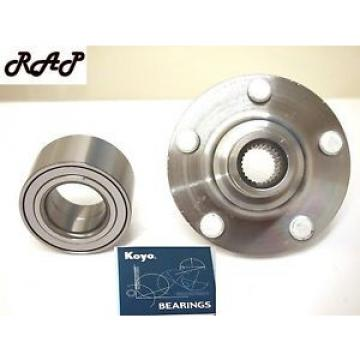 Front Original and high quality Wheel Hub & KOYO/NSK Bearing TOYOTA HIGHLANDER / CAMRY