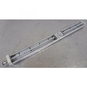 C117413 Original and high quality THK KR Ball Screw Linear Positioning Stage 720mm Stroke, 10mm Pitch