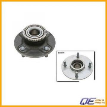 Timken Original and high quality  Rear Wheel Hub Fits: Sedan 2001 2000 99 98 1999 1998