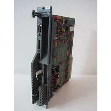 AEG Original and high quality Schneider electric Modicon SPS A250 Zentrale CPU ALU151-1 ALU 151-1