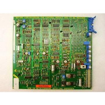 Siemens Original and high quality 6RB2000-0NB00 Control Board