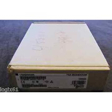 Schneider Original and high quality Modicon Momentum 170-ADI-340-00 170ADI34000 24VDC I/O Base NIB