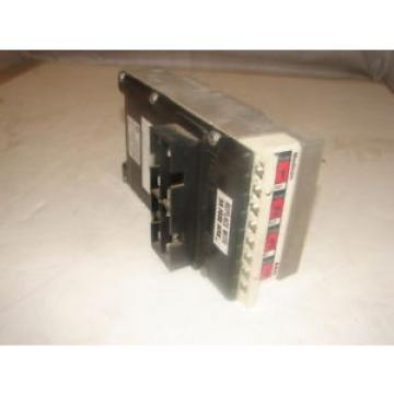 AEG/GOULD/MODICON/SCHNEIDER Original and high quality AS-B550-101 OUTPUT MODULE 115VAC ***XLNT***