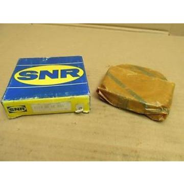 NIB Original and high quality SNR 6210NREE BEARING RUBBER SEALED w/ SNAP RING 62102RSNR 6210 EE 50x90x20mm