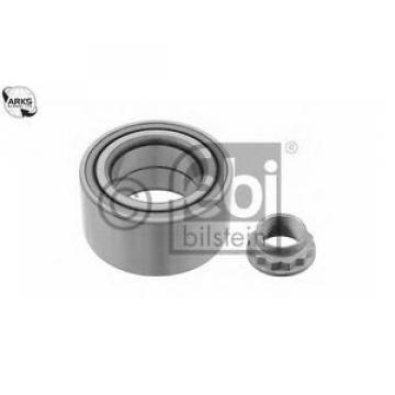 Febi Original and high quality Wheel Kit 07932 Fag Bearing