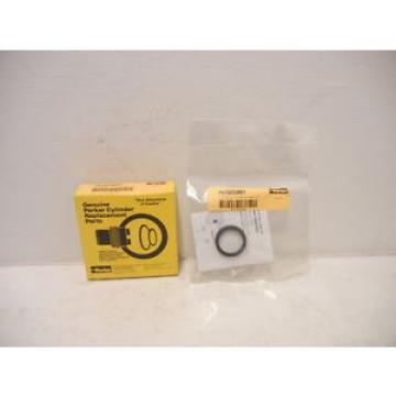 "PARKER Original and high quality PK1502AN01 1 1/2"" BUNAN ""AN"" PISTON SEAL KIT PK1502AN01"