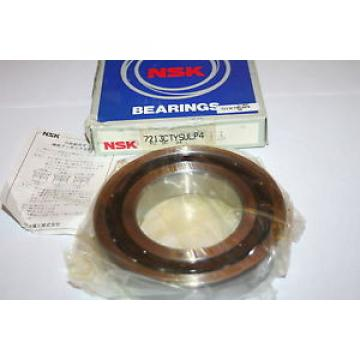 NSK Original and high quality 7213 CTYSULP4 Super Precision Angular Contact Bearing 7213CTYSULP4 * NEW *