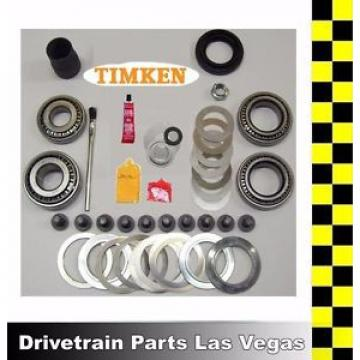 Timken Original and high quality  Jeep Wrangler JK Master Rebuild Kit Dana 44 Non Rubic Rear 2007 +