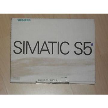 Siemens Original and high quality 6ES5 544-3UA11 6ES5544-3UA11