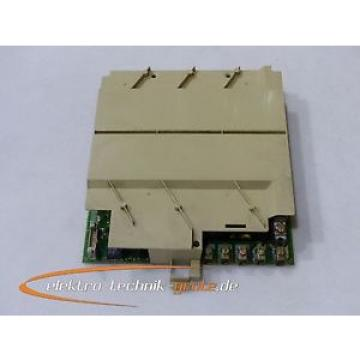 Siemens Original and high quality 6SC6120-0FE00 Simodrive Leistungsteil