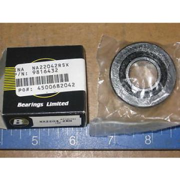 Timken Original and high quality Torrington RNA-NA2204.2RS Needle Roller –  in Box- NA22042RS X