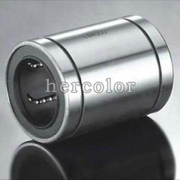 10pcs Original and high quality LM16UU 16mm Linear Ball Bearing Bush Bushing Brand New