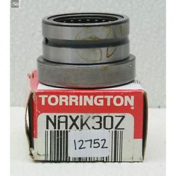 Timken Original and high quality Torrington NAXK30Z