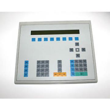 Siemens Original and high quality Teleperm M Tastatur 6DS3305-8BA PBT Prozess Bedien Tastatur 6DS3305-8BA
