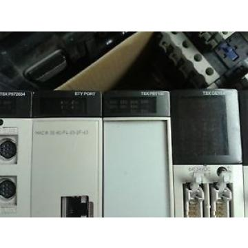 SCHNEIDER Original and high quality MODICON TSX PREMIUM PROFIBUS DP OPTION MODULE TSX PBY10