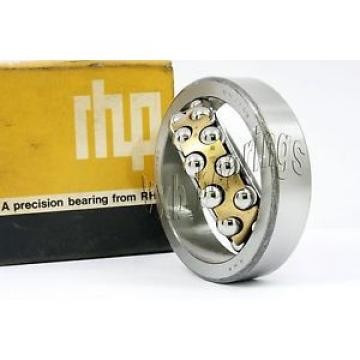 "RHP Original and high quality NMJ 1""5/8 SELF ALIGNING Bearing 40.74mm X 101.2mm X 24.07mm"