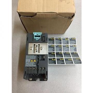 Siemens Original and high quality NEW IN BOX SINAMICS POWER MODULE 240 6SL3224-0BE17-5UA0