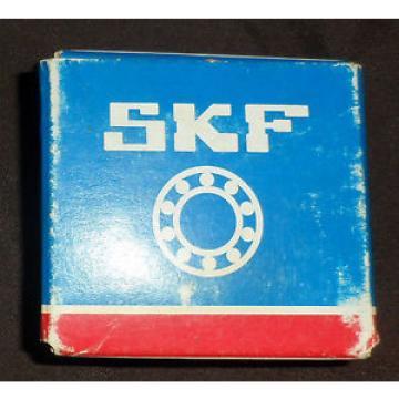 SKF Original and high quality 1301 ETN9 Radial Ball Bearing, Ball Bearing Type, 12mm Bore Dia., 37mm OD