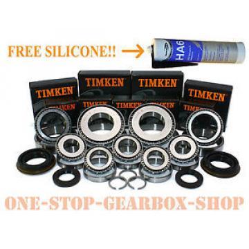 Timken Original and high quality M32 / M20 Gearbox Rebuild Repair Kit Set COMPLETE KIT