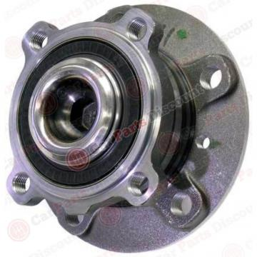 New Original and high quality Wheel Hub with , 31 22 6 750 217 Fag Bearing