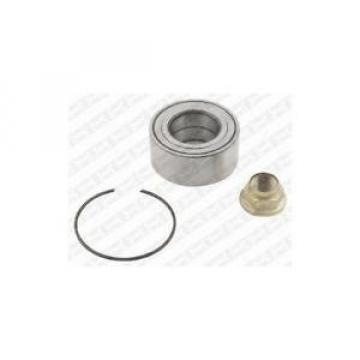 SNR Original and high quality Wheel Bearing Kit R16103