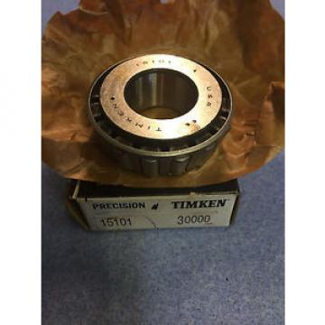 Timken Original and high quality  15101 PRECISION #3