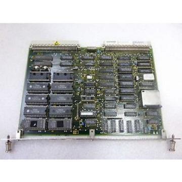 Siemens Original and high quality 6FX1120-5BA00 CPU Karte