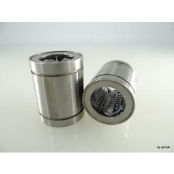 LM20MGA Original and high quality Used THK Stainless Steel / Lot of 2 /LM20 Ball Bush for High temperature