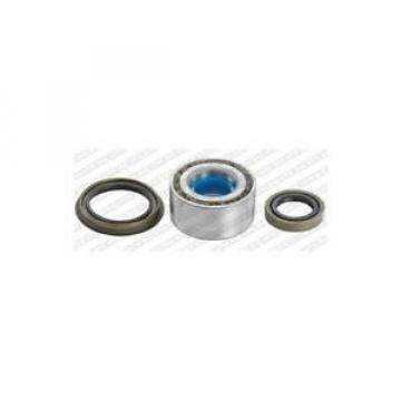 SNR Original and high quality Wheel Bearing Kit R16861