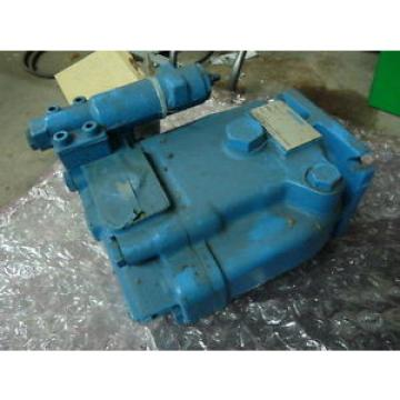 Vickers Original and high quality PVH57QRF1S10 Hydraulic Piston Pump ! WOW !