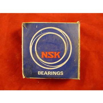 NSK Original and high quality Milling Machine Part- Spindle Bearings #6306Z