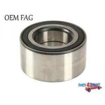 Brand Original and high quality NEW BMW E83 X3 2004-2010 Front Left Or Right Wheel OEM  Fag Bearing