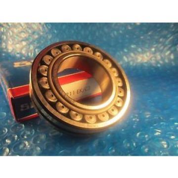 SKF Original and high quality 22211EK C3, 22211 EK/C3, 22211 EK C3,Explorer Spherical Roller Bearing