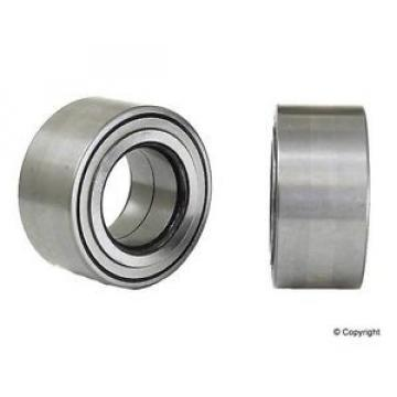 Wheel Original and high quality Bearing-NSK Front/Rear WD EXPRESS 394 21010 339