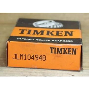 Timken Original and high quality  JLM 104948