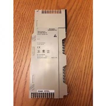 SCHNEIDER Original and high quality MODICON 100-230VAC 4X4 OUTPUT MODULE 140DAO84210