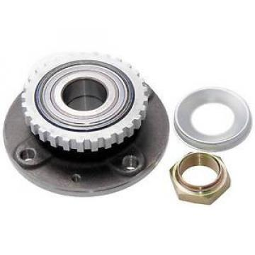 Rear Original and high quality wheel hub same as Mapco 26327